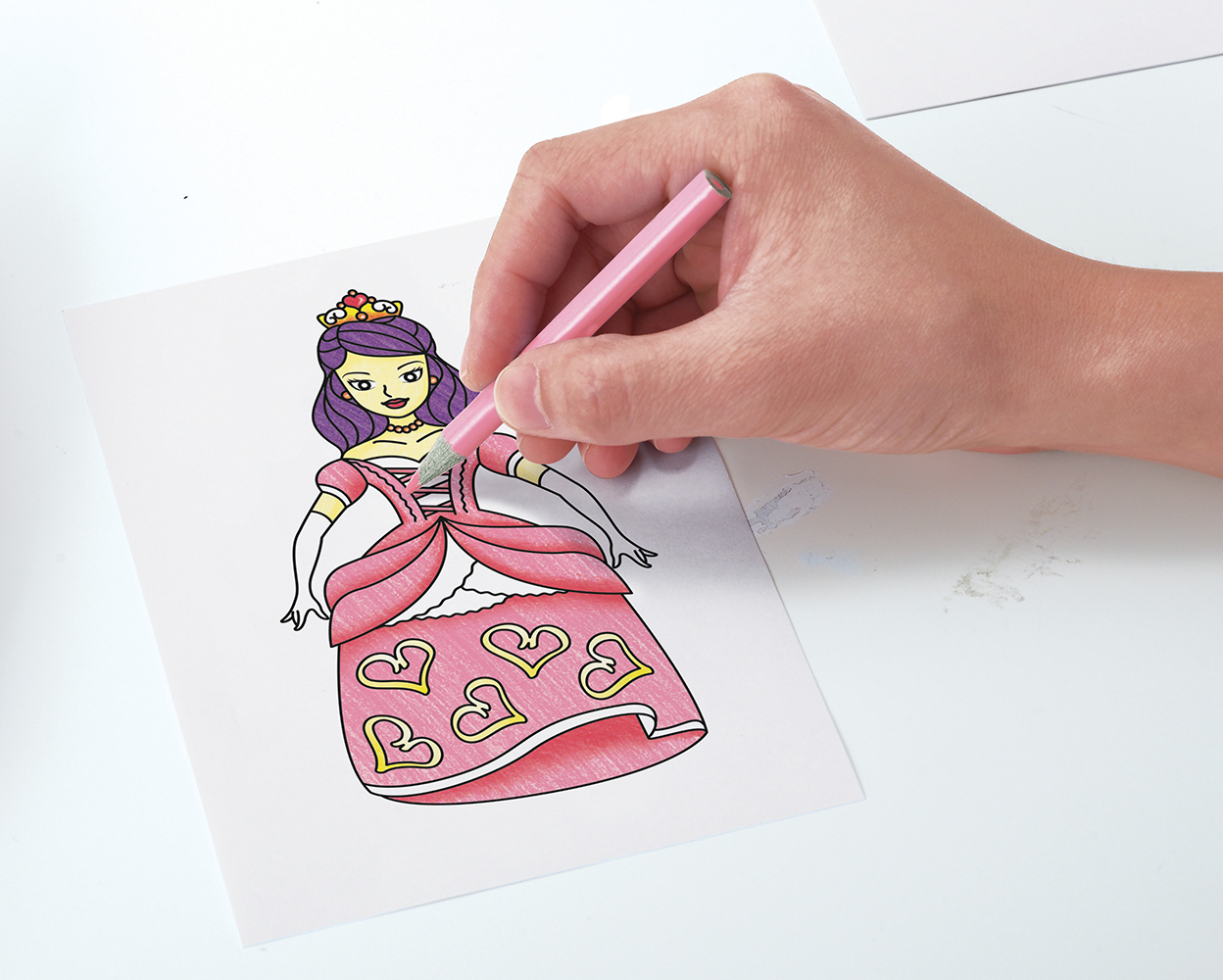 XOXO - Princess Fashions