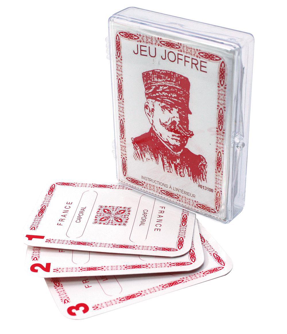 Joffre Card Game