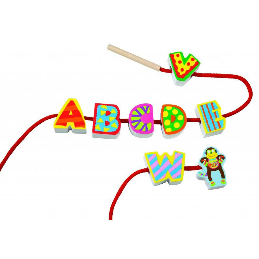 Alex - String my ABC's
