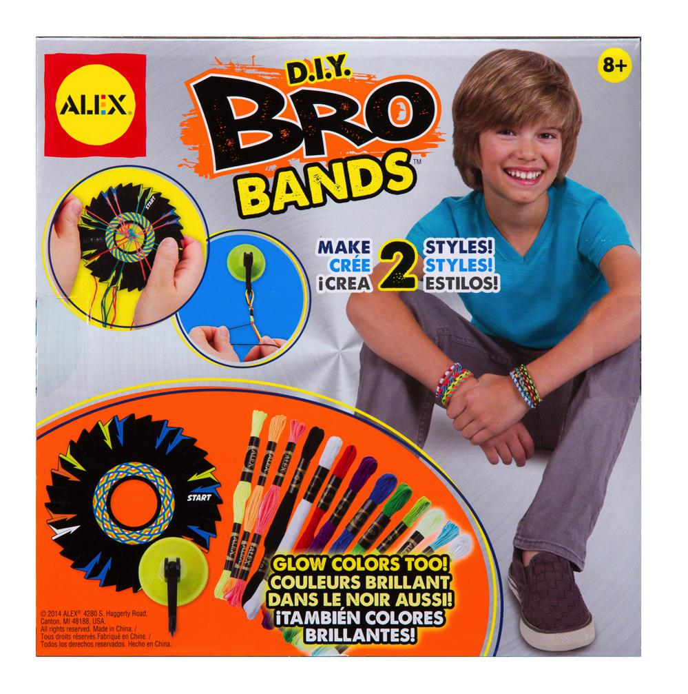 DIY Bro Bands™