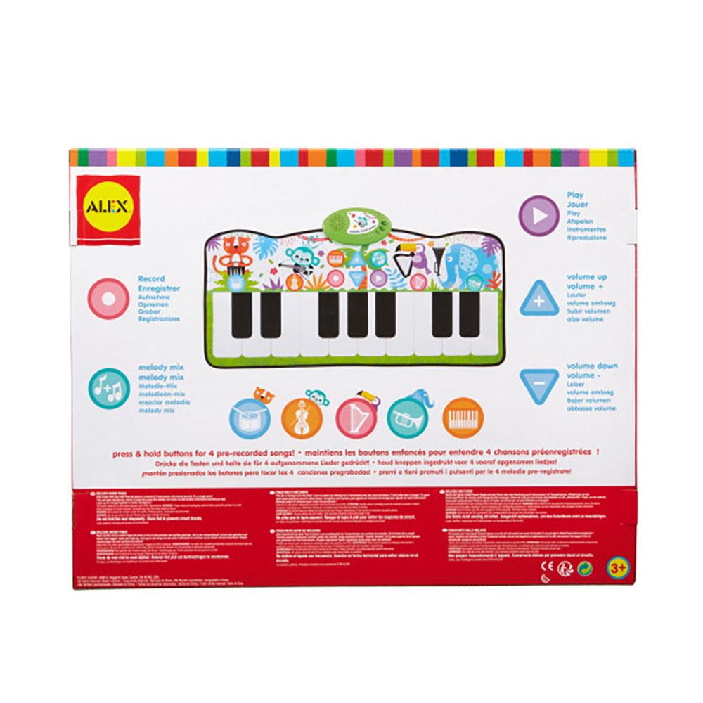 Melody Mixer Piano