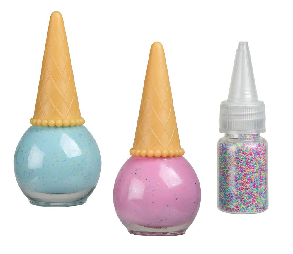 Alex - Spa Sweet scent sprinkle nails