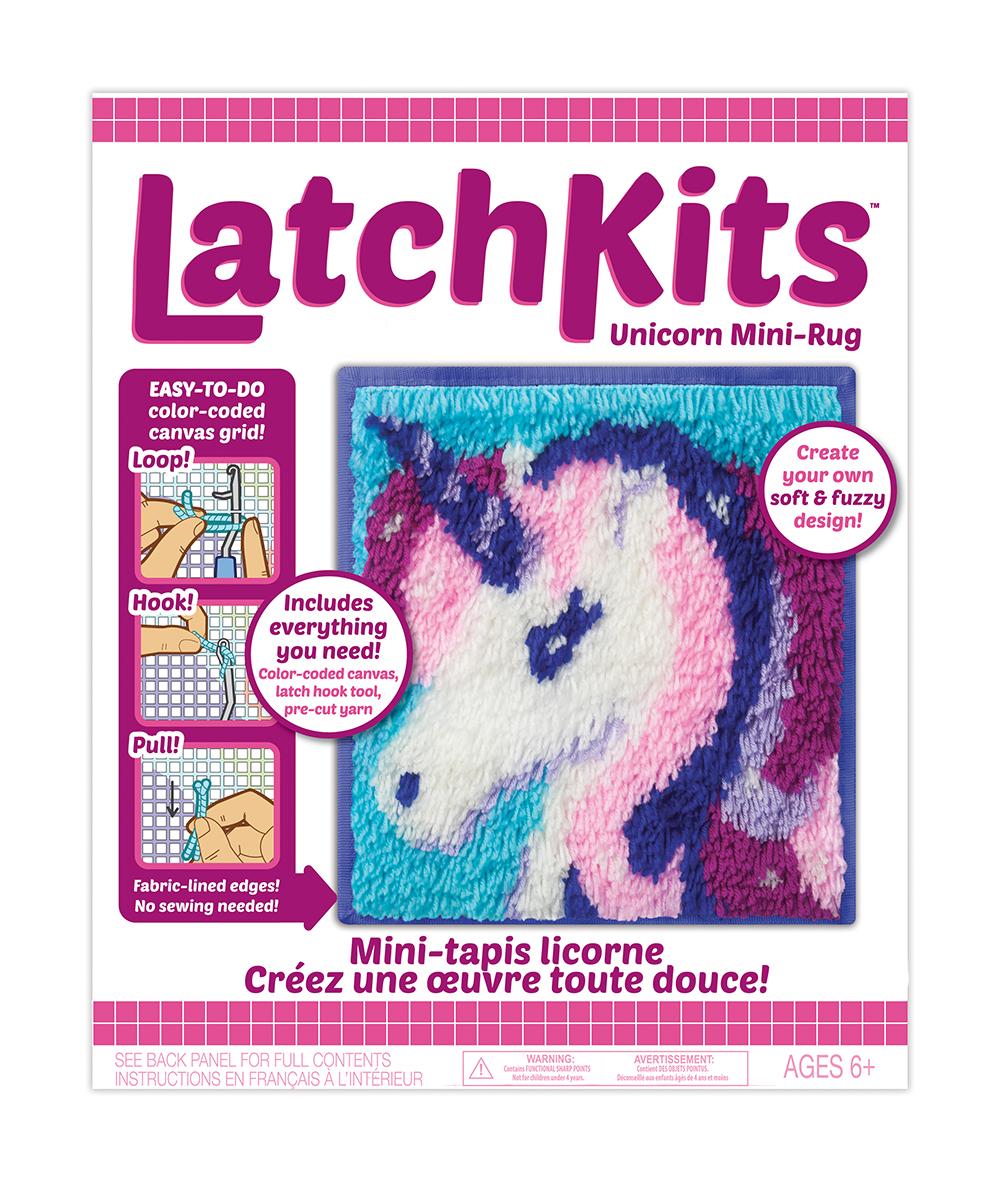 Latchkits Unicorn