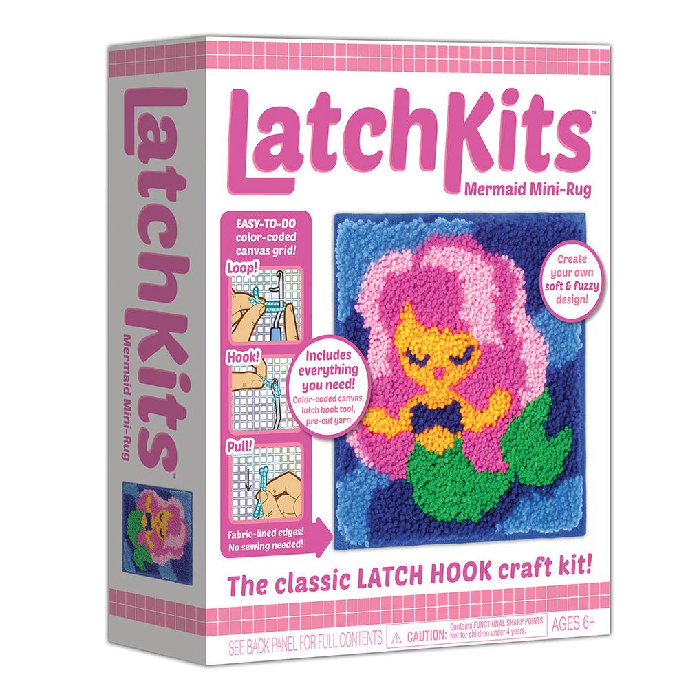 Latchkits Sirène