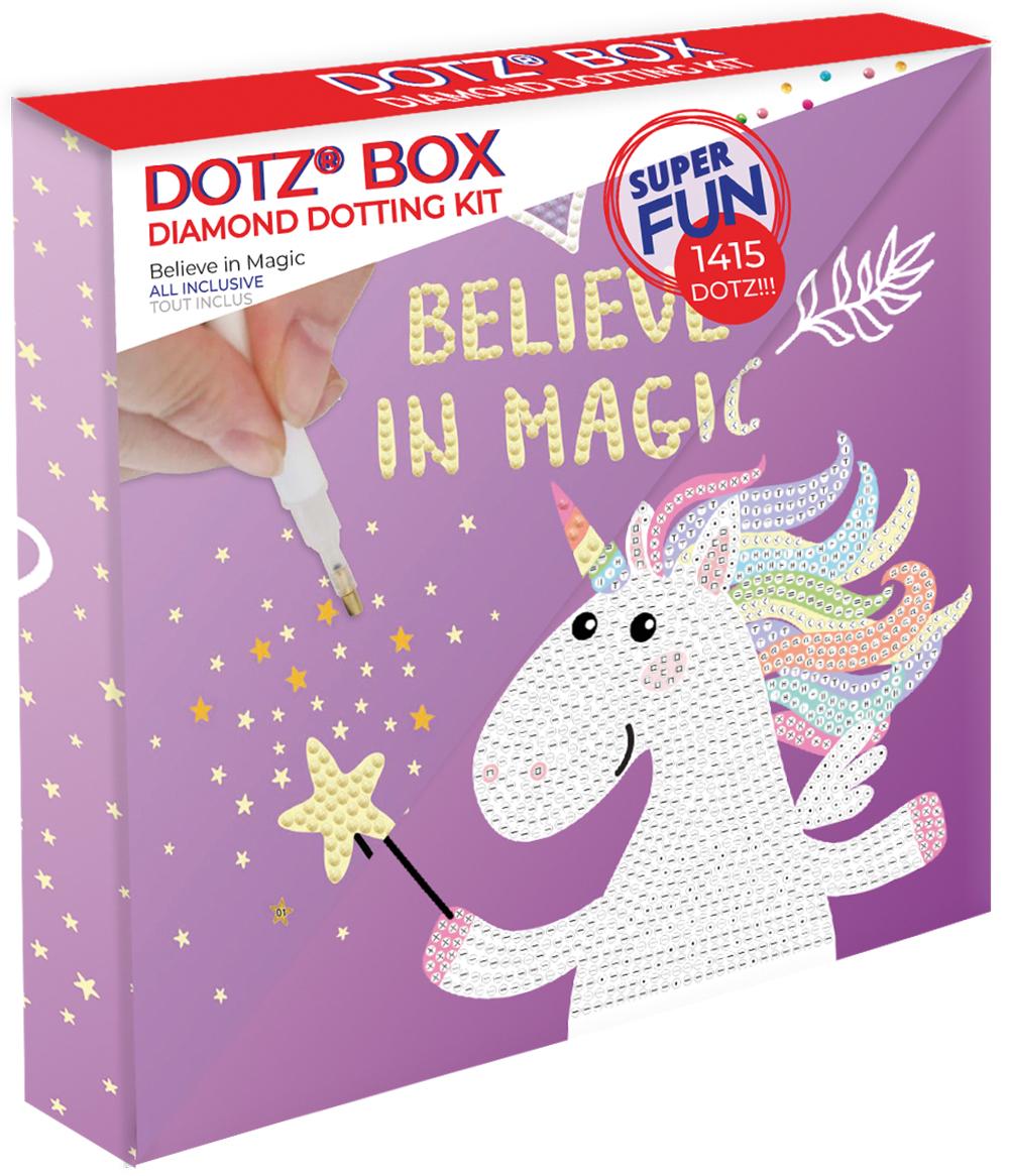 DOTZ BOX - Believe in Magic -Medium