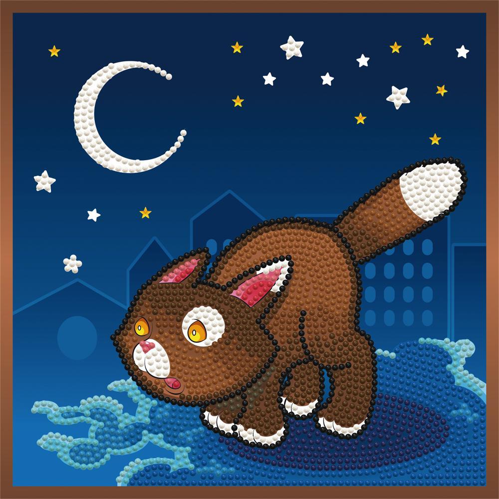 DOTZ BOX - Fearless Cat -Medium