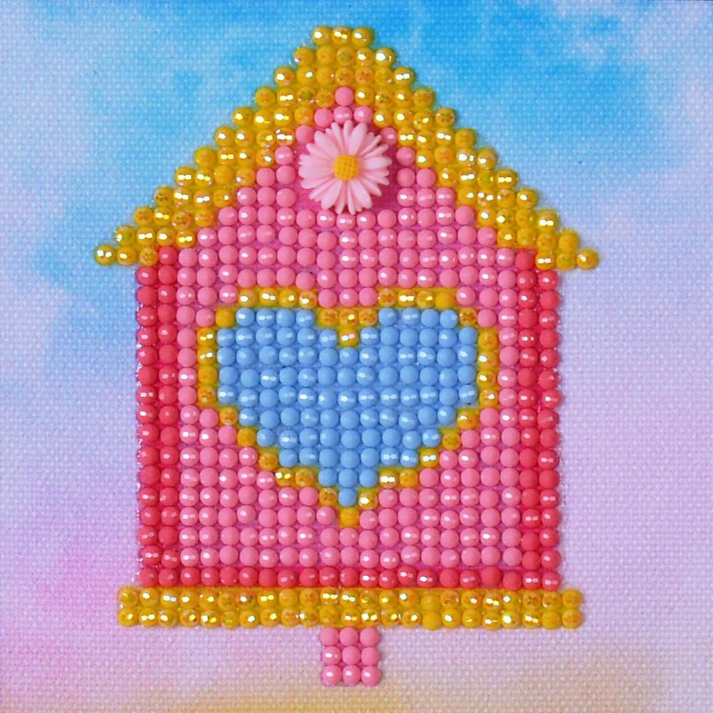 Diamond Dotz - Home Sweet Home