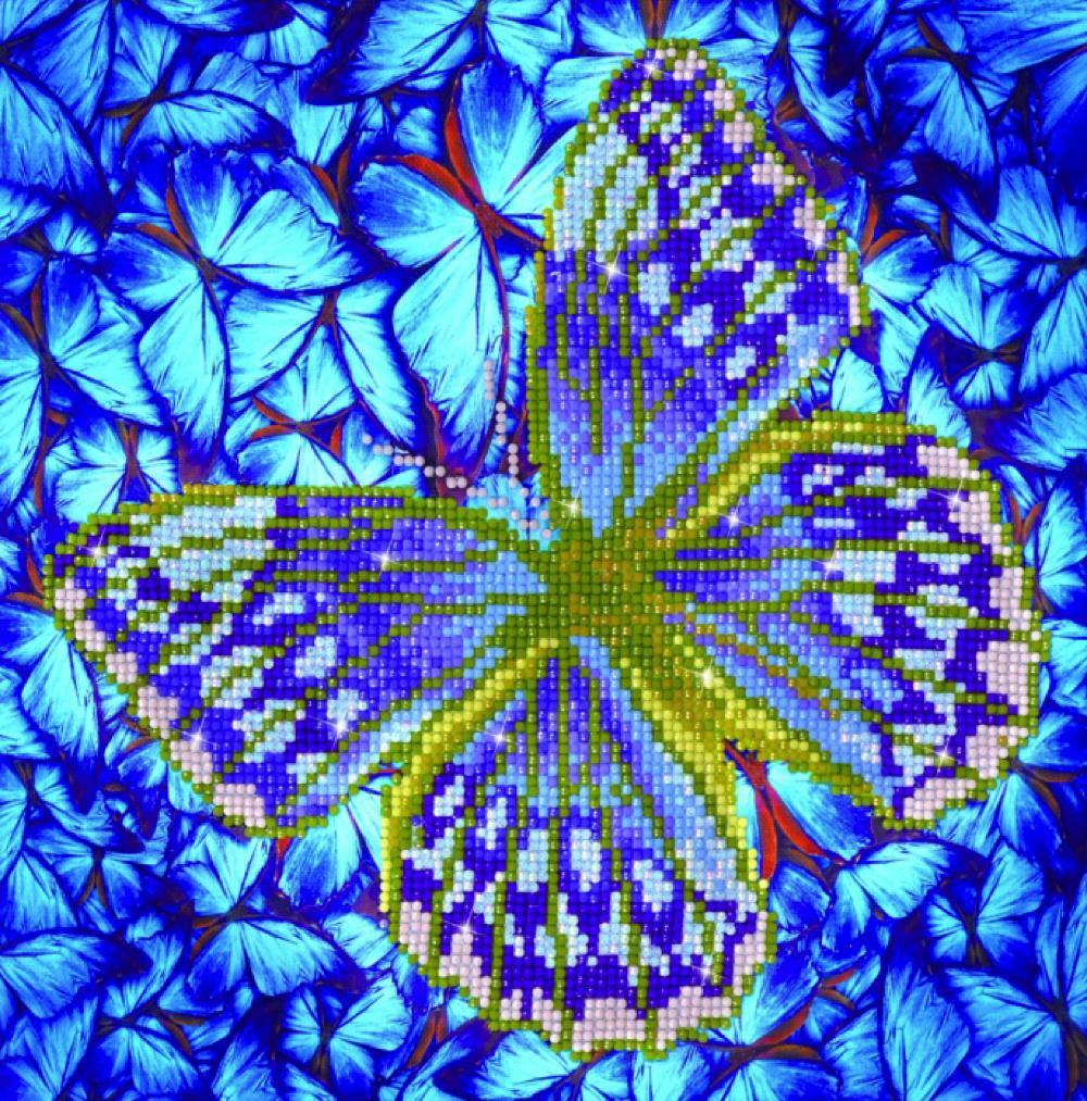 Diamond Dotz - Flutter by Silver