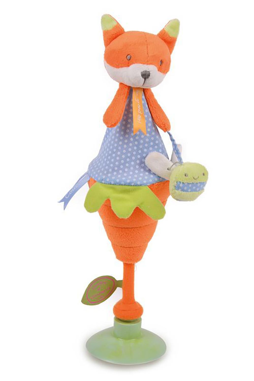 Doudou - Éveil Hobbies Puppet 34 cm assorted