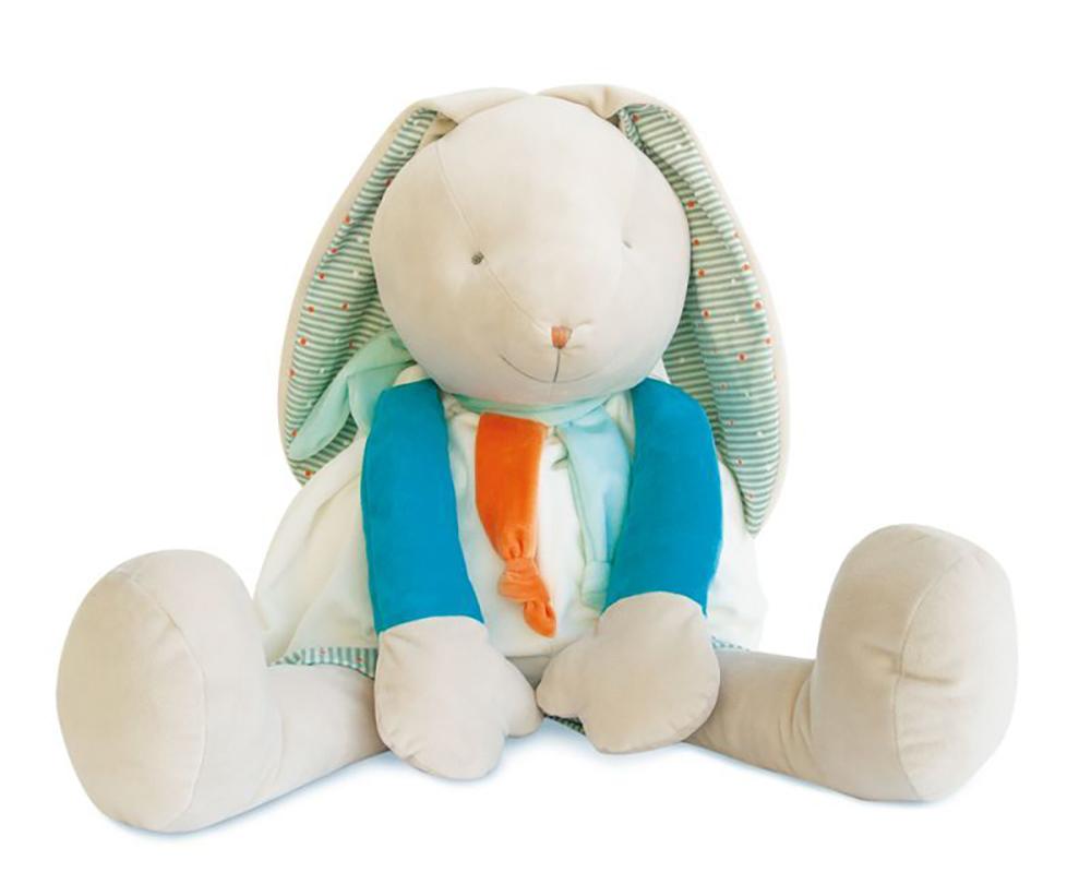 Lapin Happy-Doudou 80 cm
