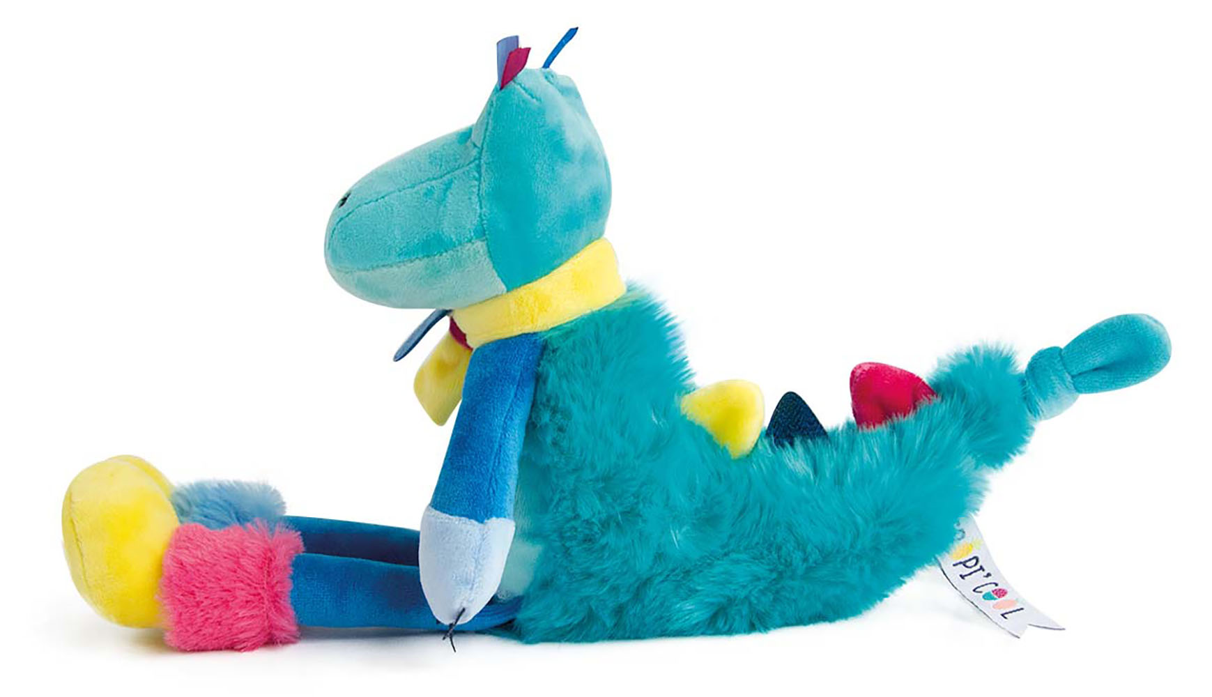 Crocodile Pantin 55 cm