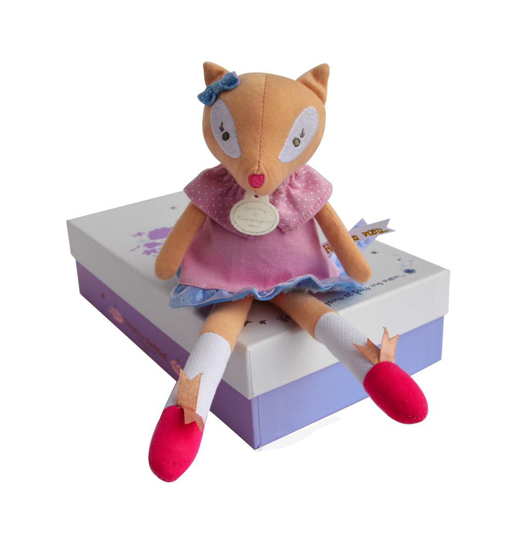 Fais un vœu - Fox