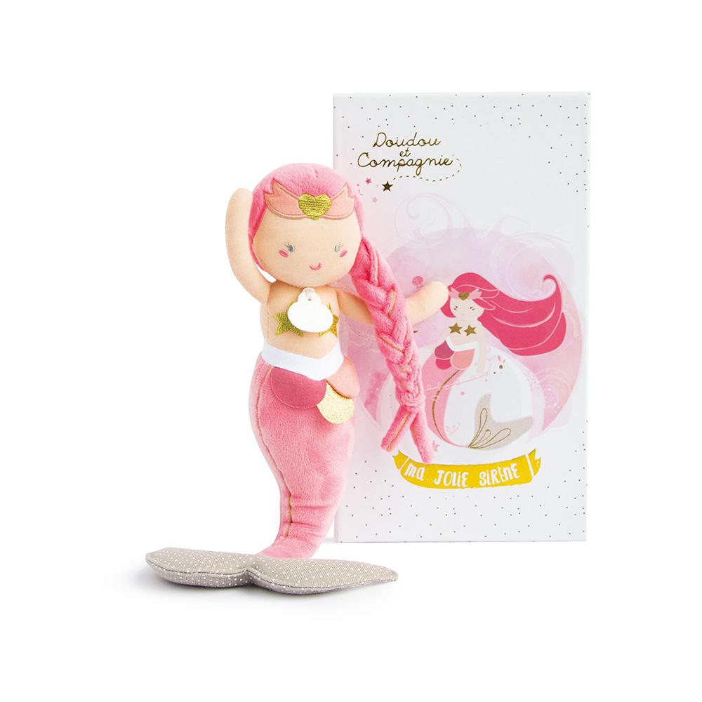 Demoiselles Mermaid - Taïssa 30 cm