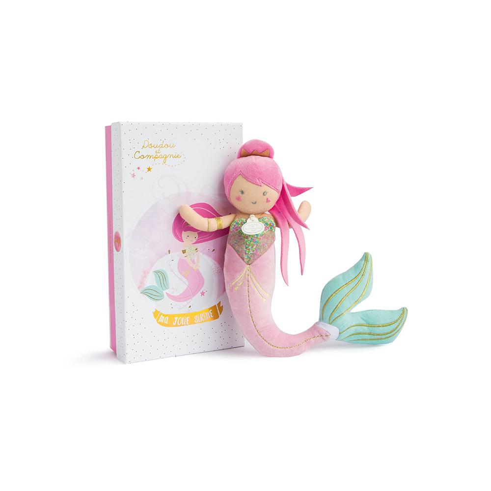 Demoiselles Mermaid - Alizée 30 cm