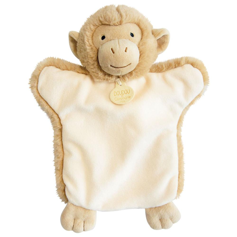 Puppet -Monkey 25 cm