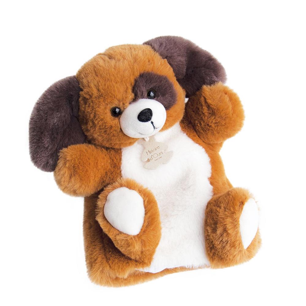 Douce Marionnette - Dog Puppet 25 cm