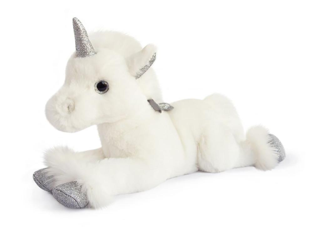 Je rêve!- Unicorn Silver 35 cm