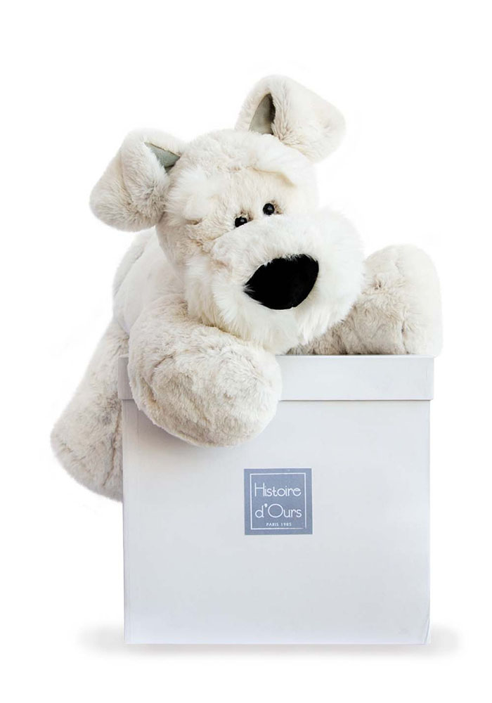 Softy Collection-Scottish dog 70 cm