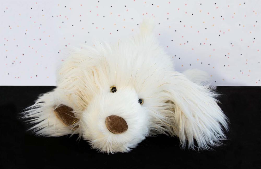 Happy Family Twist- Dog Glitter 40 cm