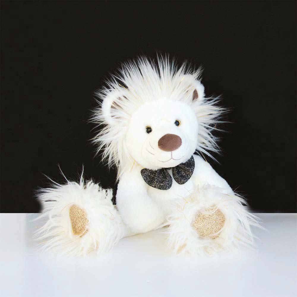 Happy Family Twist - Lion Glitter 12 inches