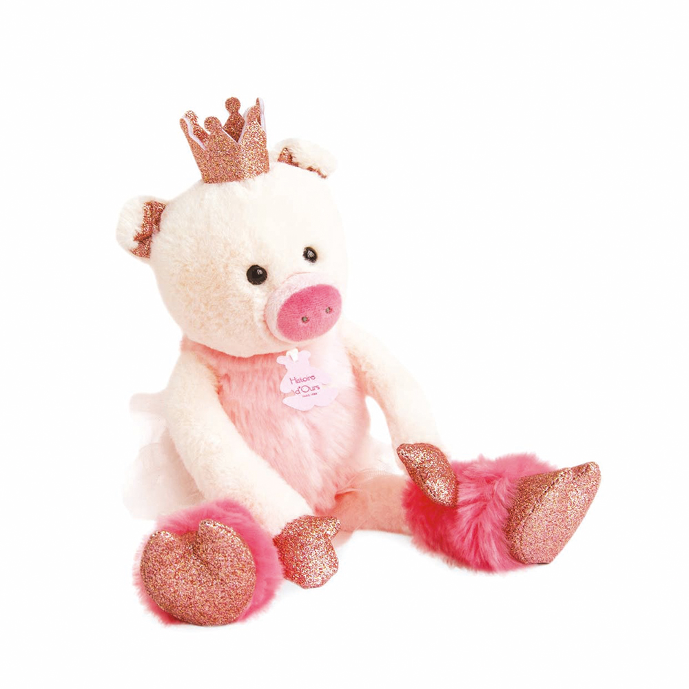Happy Family Twist - Rosette the pig 14 inches