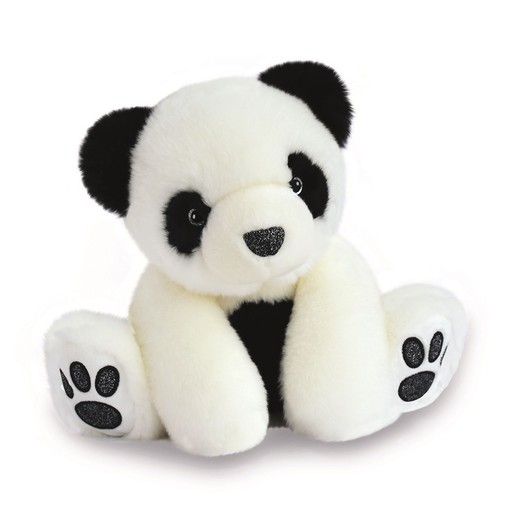 So Chic Panda - White 17 cm