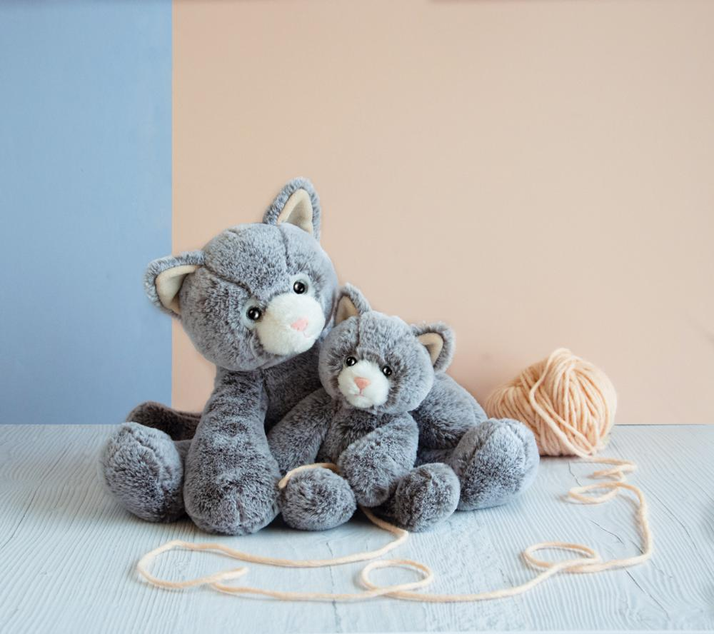 Sweety Mousse - Cat 25 cm