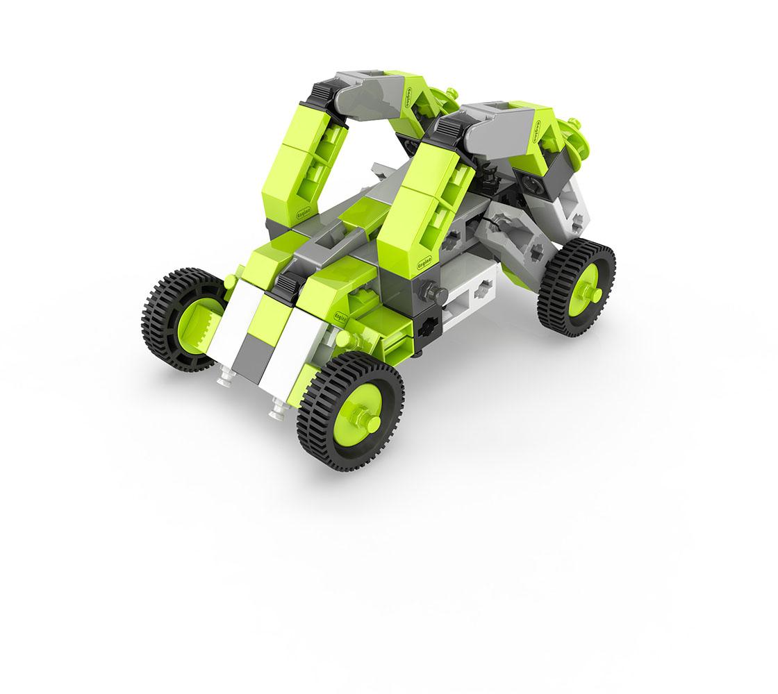 Inventor - 12 Models Cars
