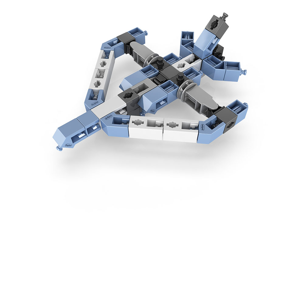 Inventor 12 Modèles Avions