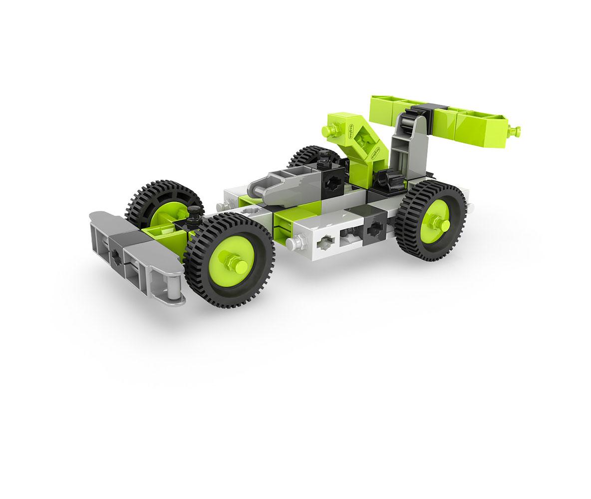 Inventor16 Models Cars