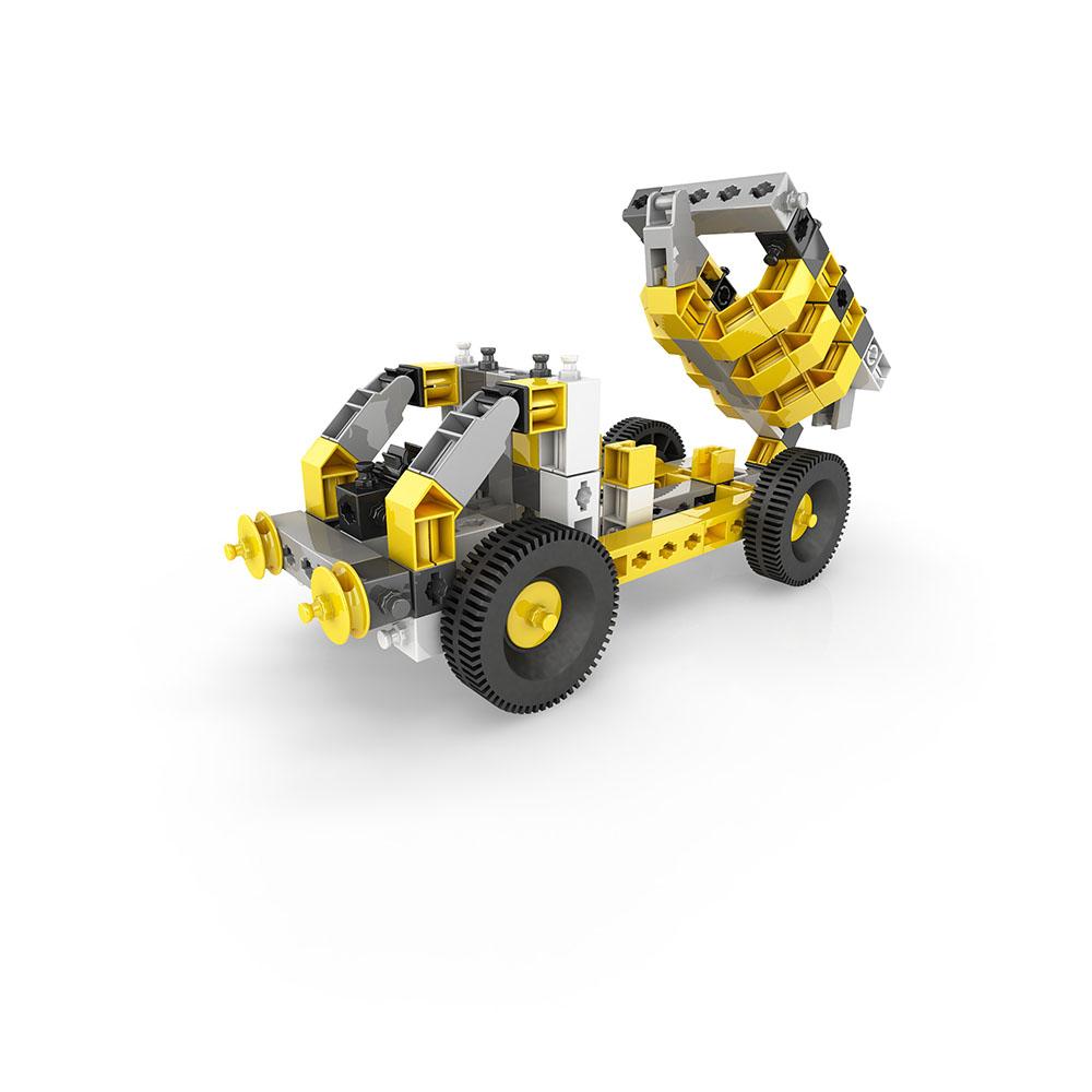 Inventor16 Modèles Industriels