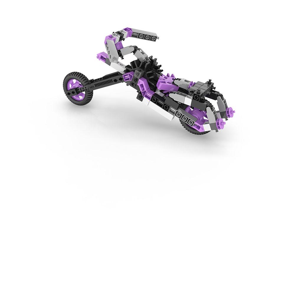 Inventor 30 Models Motorized Set - Adventure Models