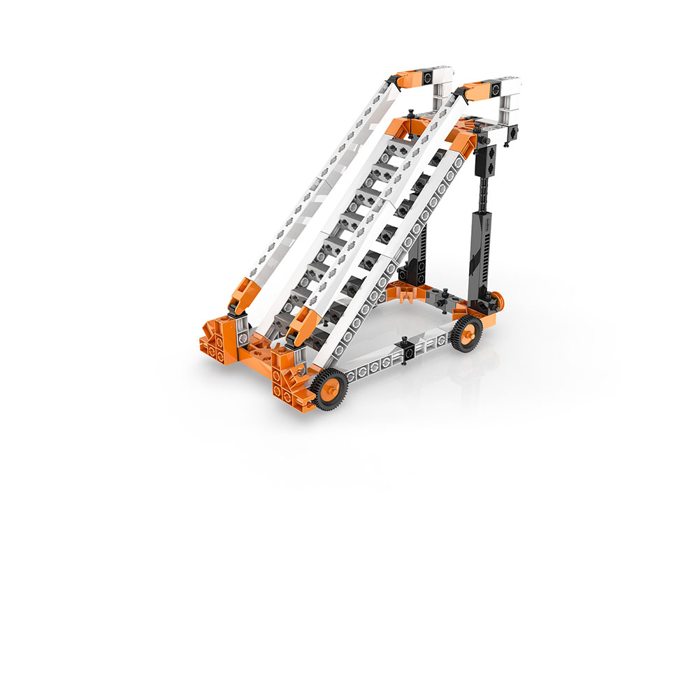Stem Mechanics Roues, essieux & avions inclinés