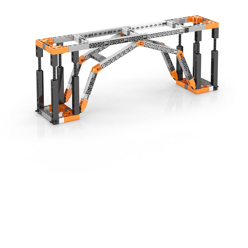 Stem Structures Buildings & Bridges