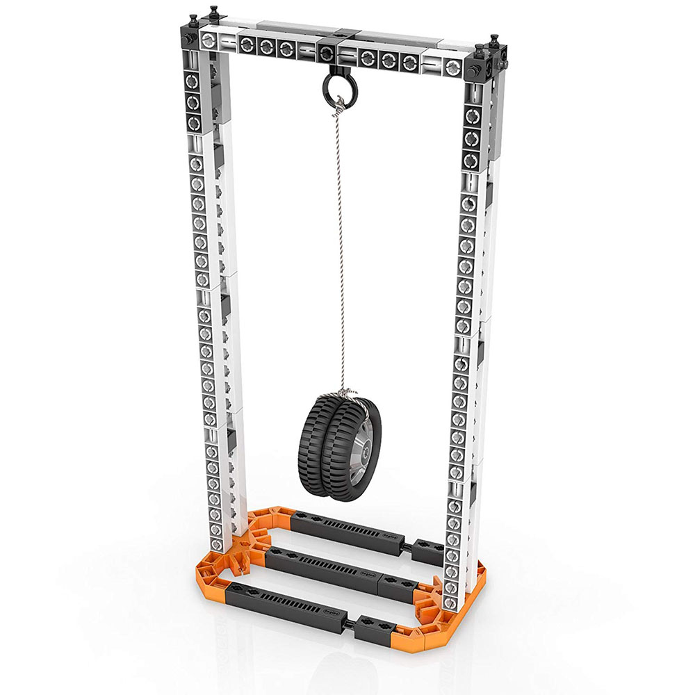 Stem newton's laws: Inertia, momentum, kinetic & potential energy