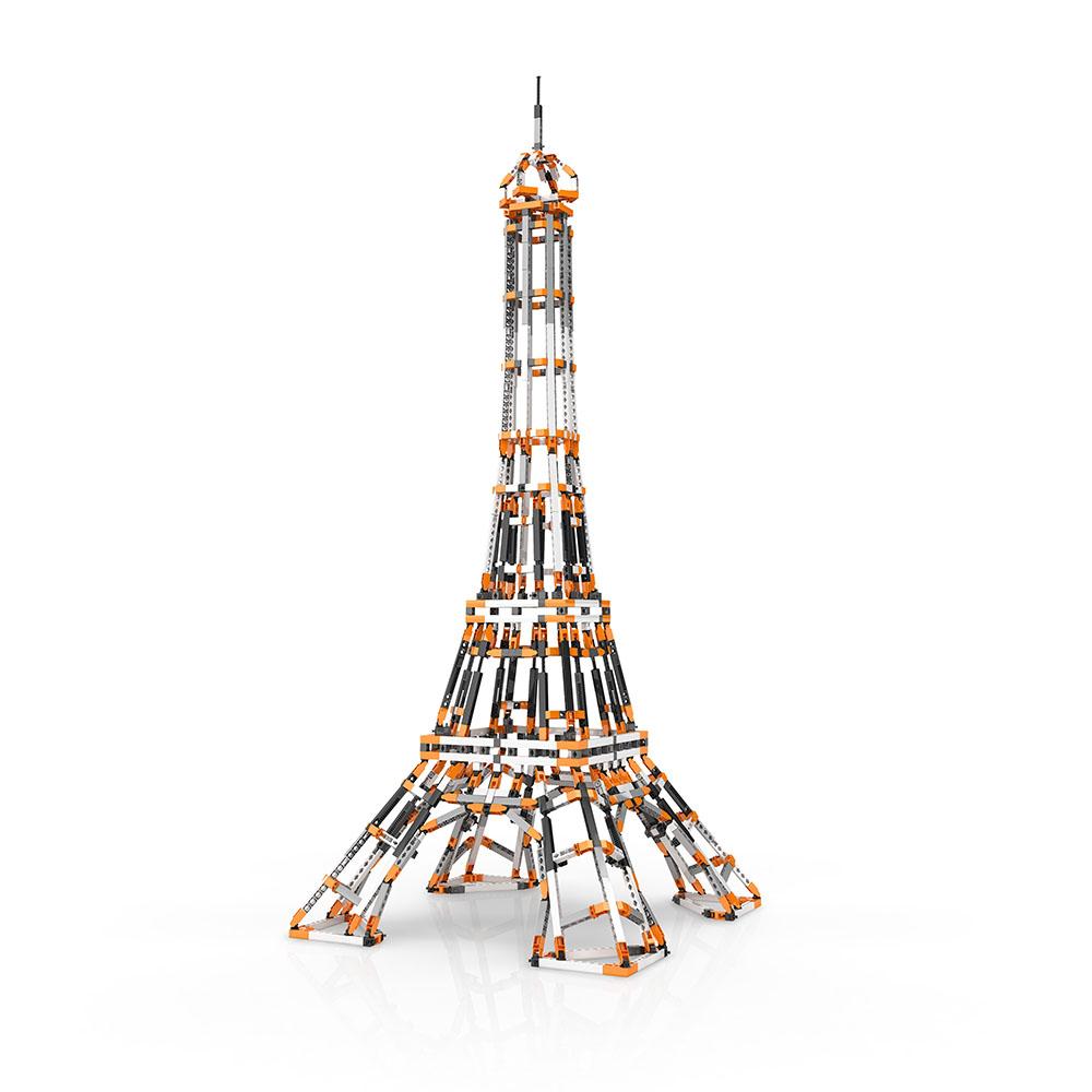 Stem architecture Ensemble Tour Eiffel et Pont Sydney
