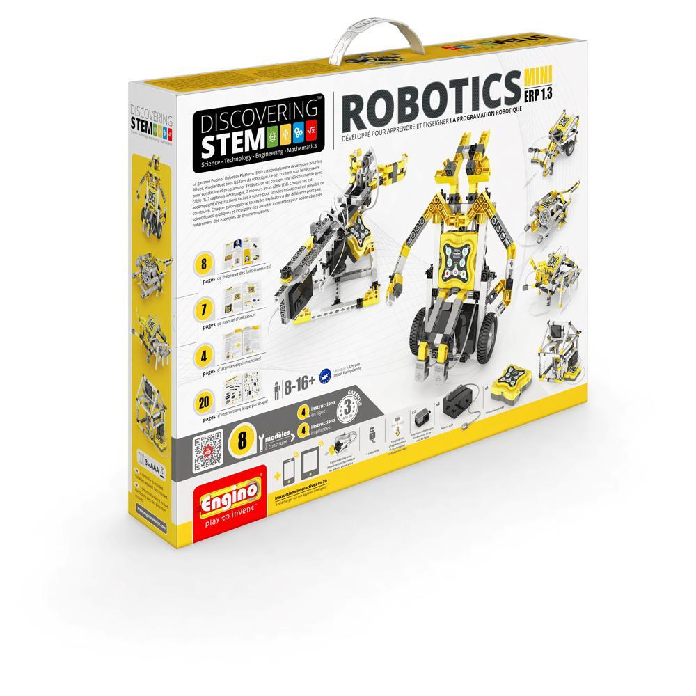 Stem robotics erp mini 1.3