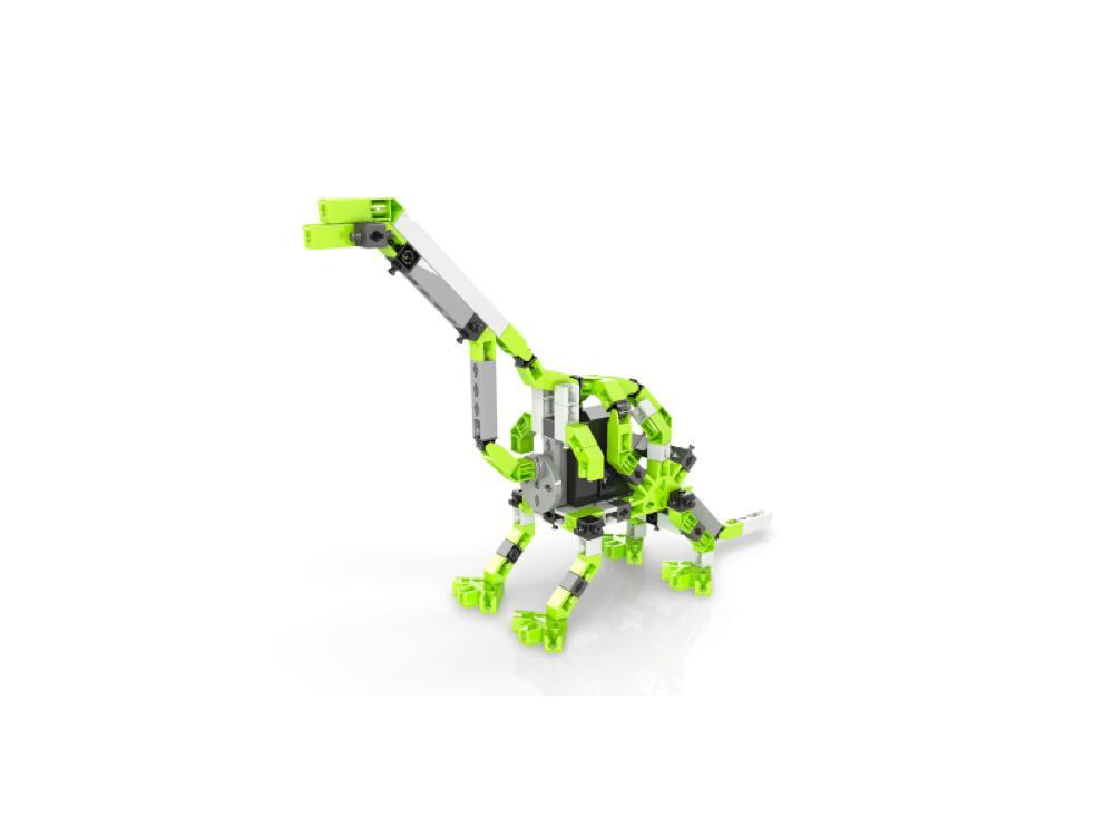 Stem Jurassic Earth modèles motorisés