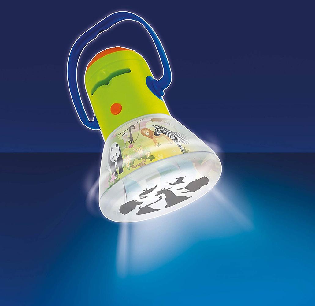 Buki - Mini Sciences Lantern 3 in 1