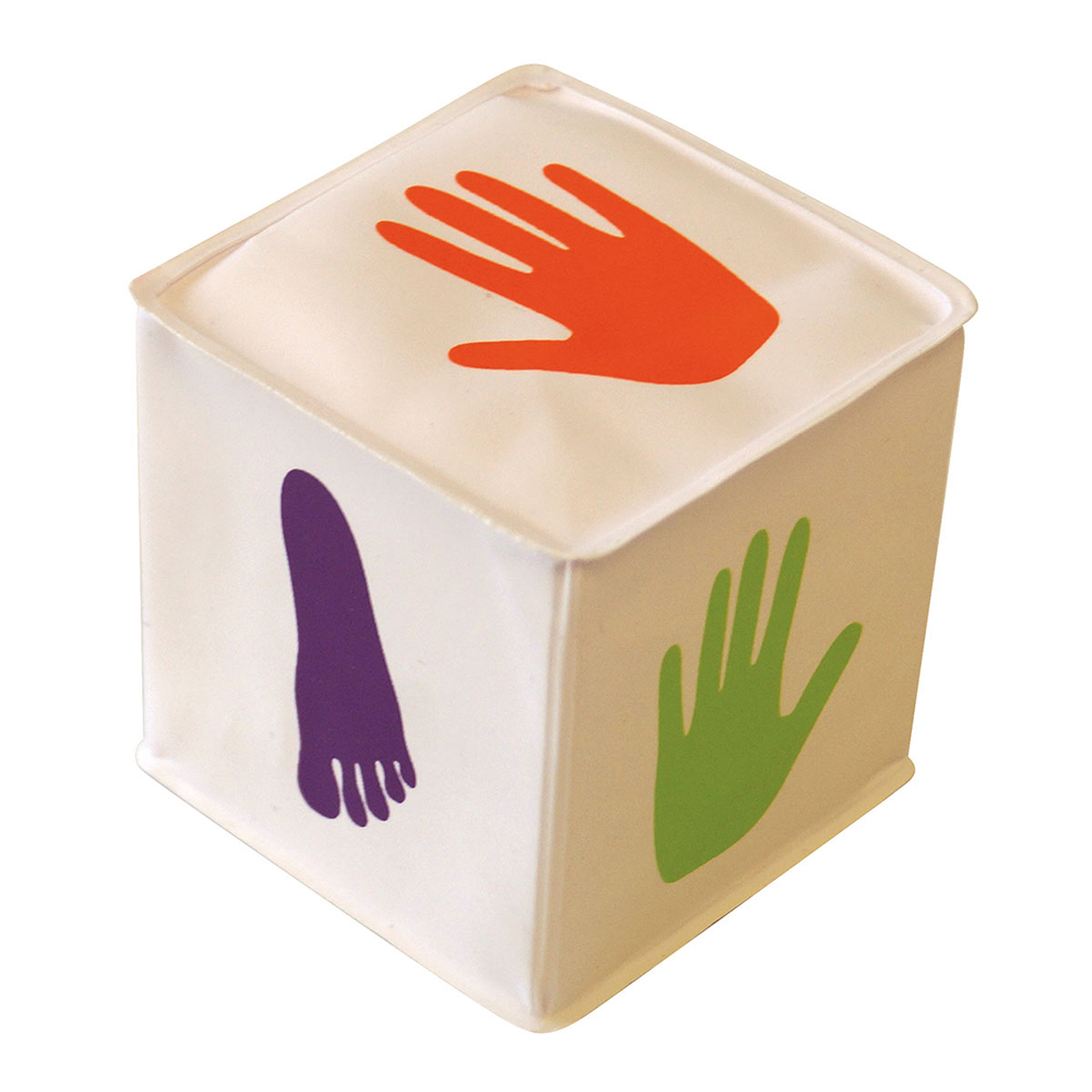 LUDI - Multisports Cube