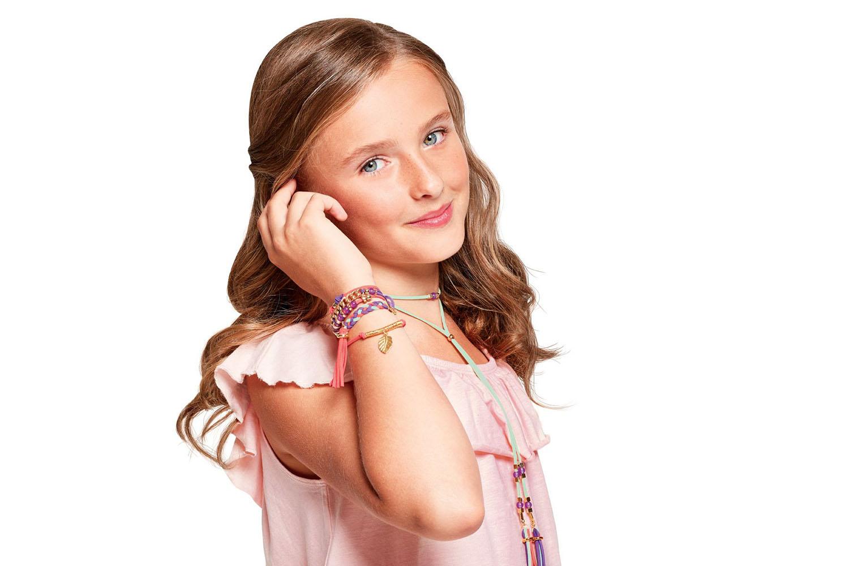 Make it real Bracelets de faux suède
