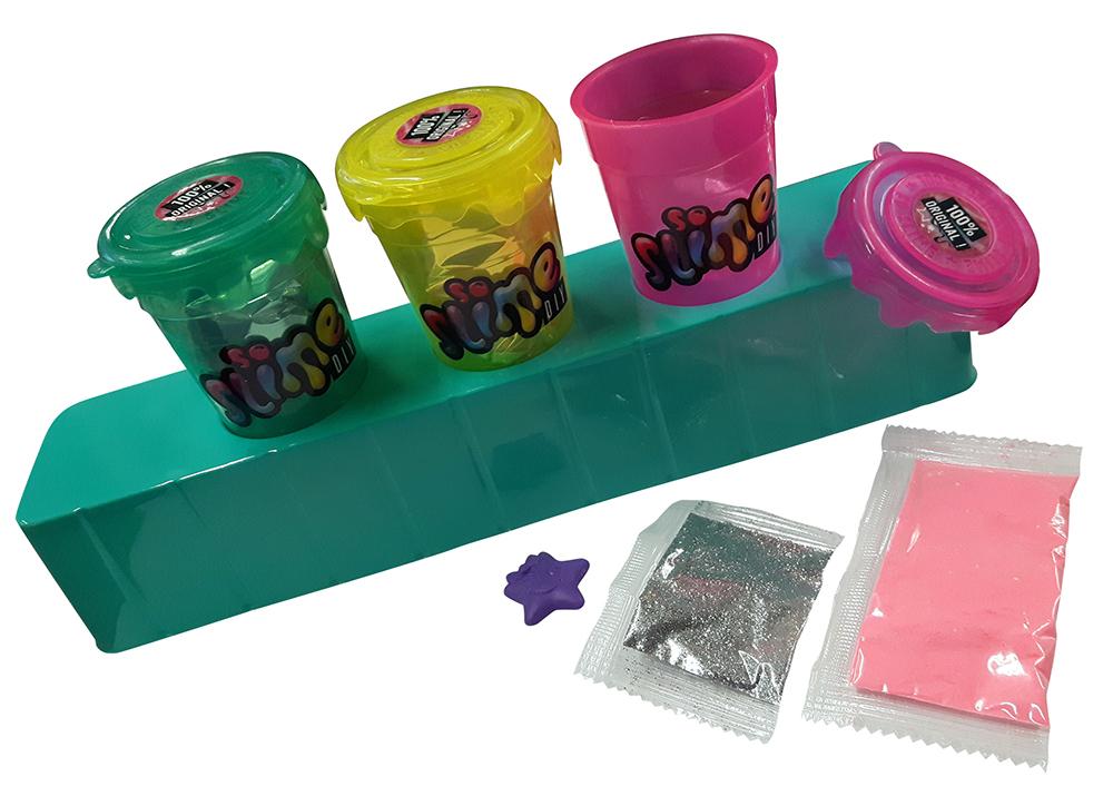 So Slime Slime Shaker 3-packs rainbow assorted