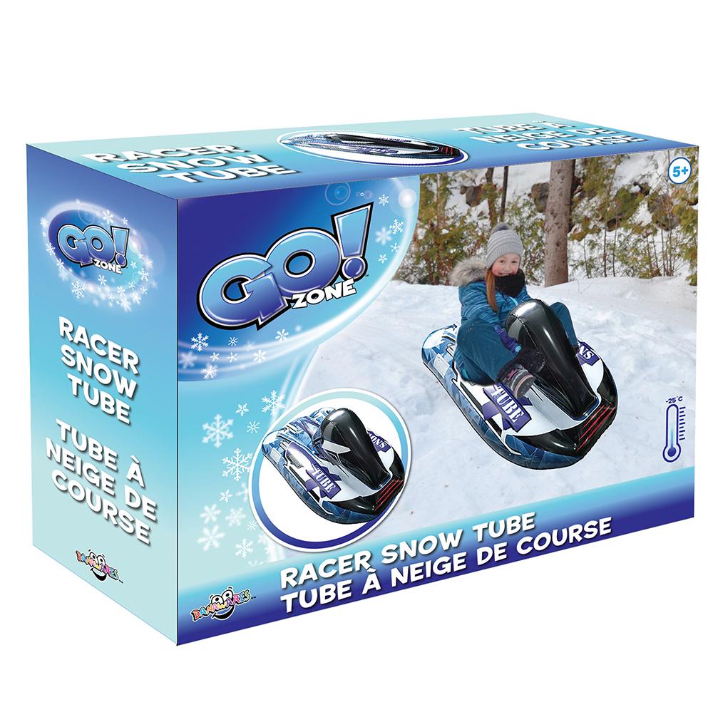 Go! Zone - Racer Snow Tube