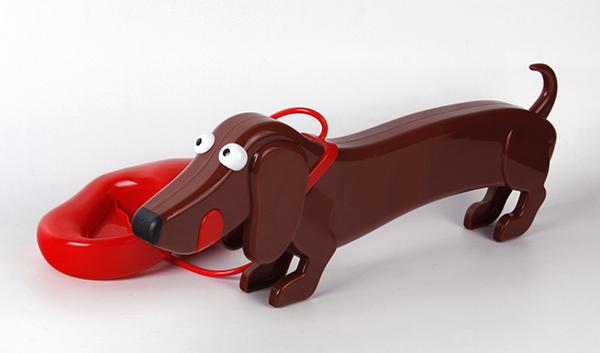 Game Doggie Doo Bilingual