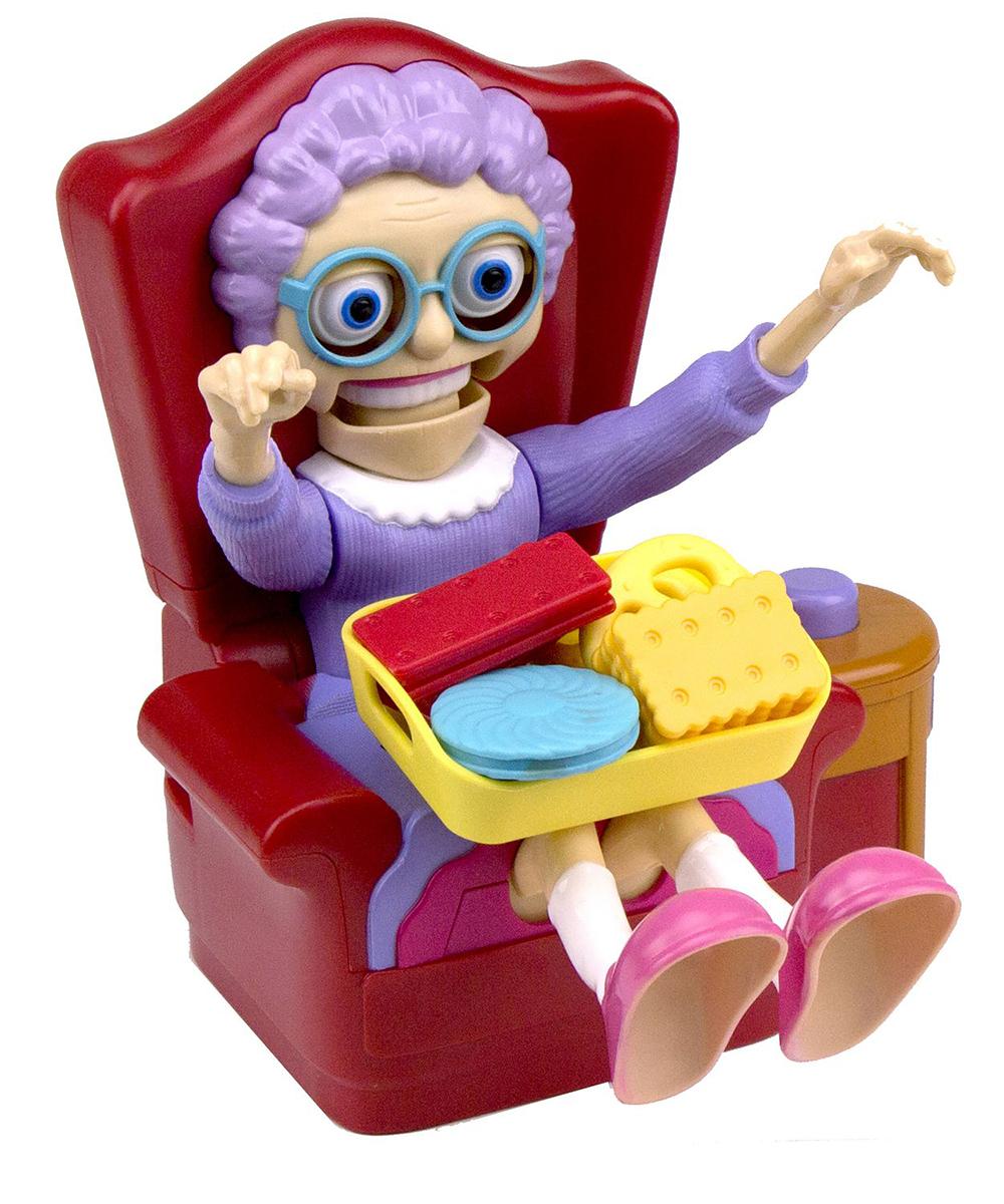 Game Greedy Granny Billingual version