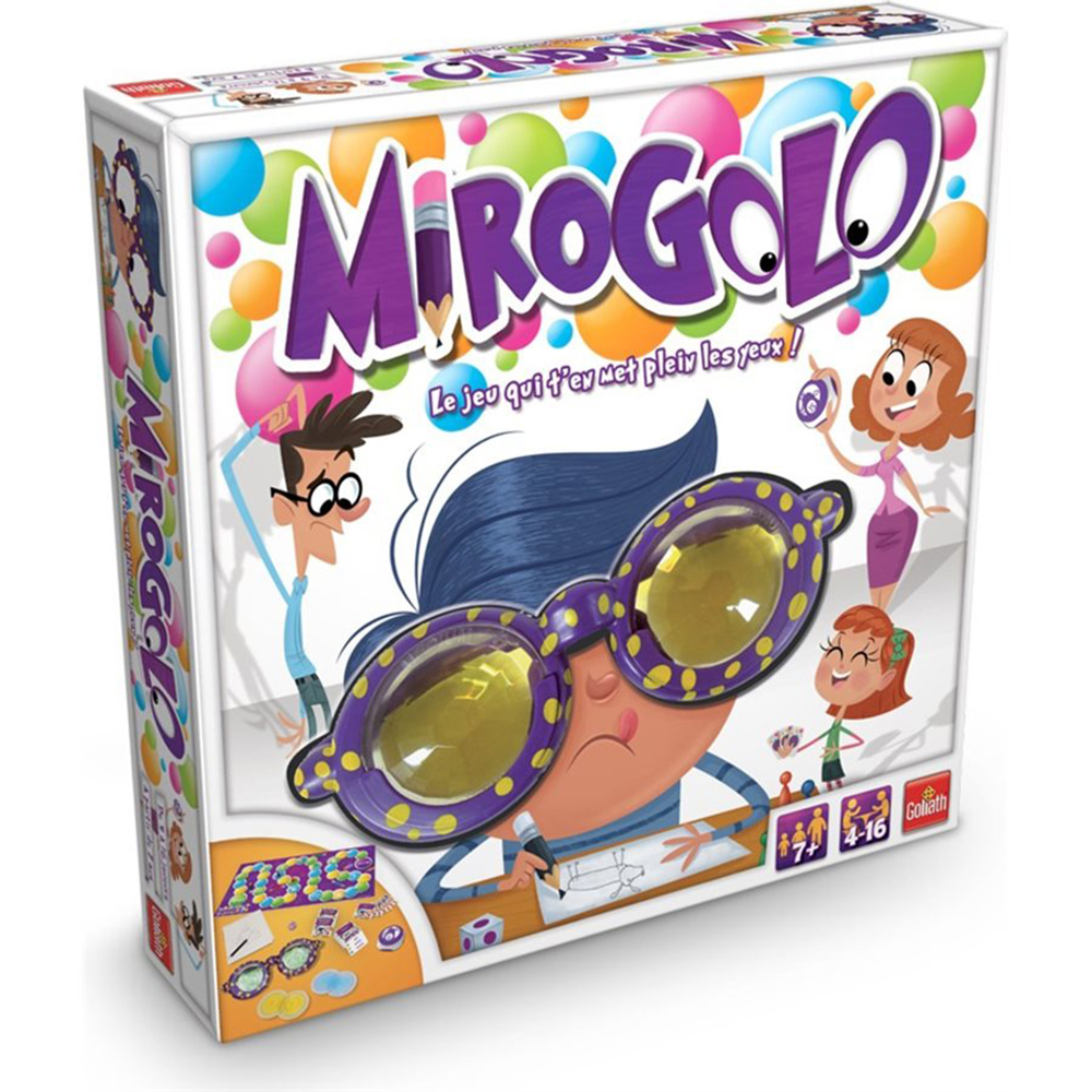 Jeu Mirogolo