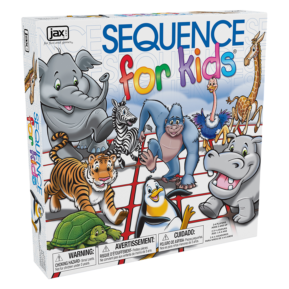 Game Sequence for Kids Trilingual- refresh