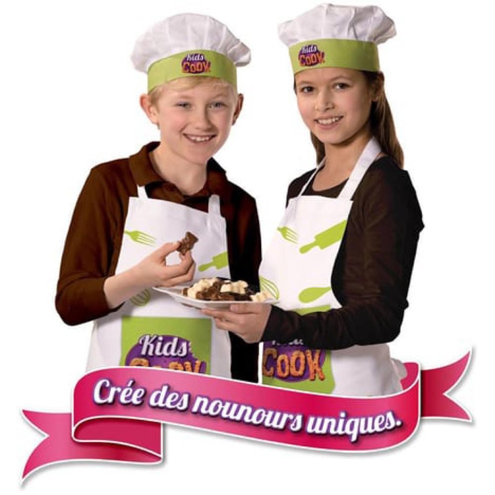 La fabrique de Nounours guimauve French version