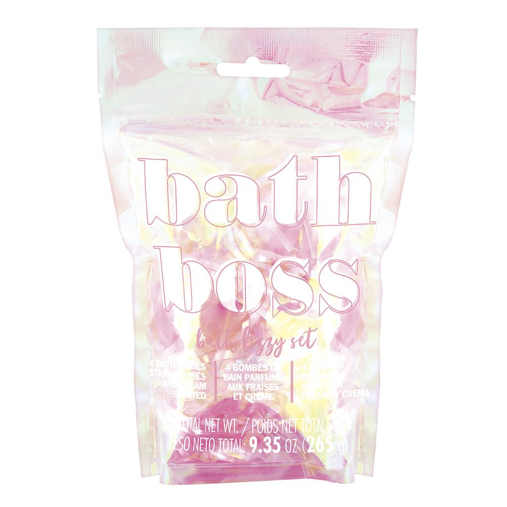Fashion Angels- MARBLE SPA Bath Boss Fizzy Set