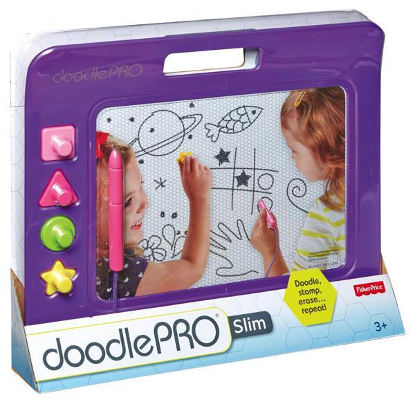 Doodle Pro Slim - Super Stamper Assorted